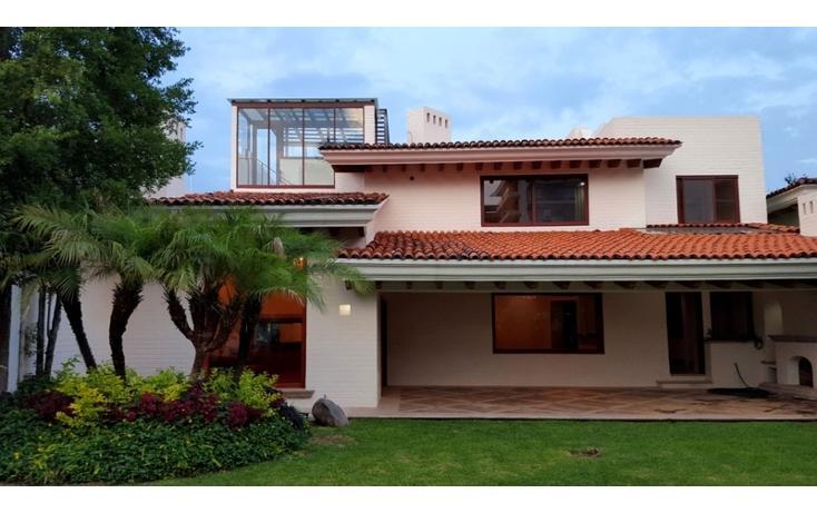 Foto de casa en venta en  , colinas de san javier, zapopan, jalisco, 1384537 No. 21