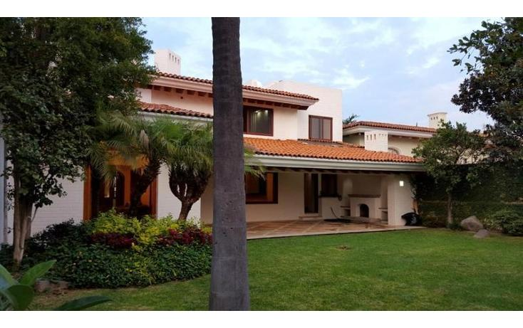 Foto de casa en venta en  , colinas de san javier, zapopan, jalisco, 1384537 No. 22
