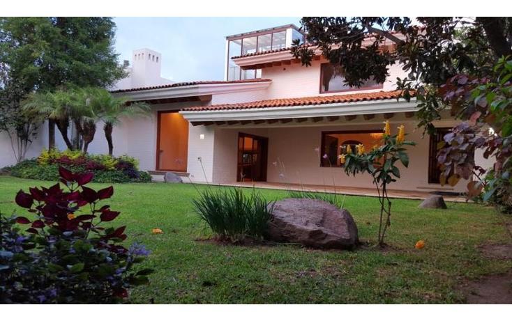 Foto de casa en venta en  , colinas de san javier, zapopan, jalisco, 1384537 No. 23