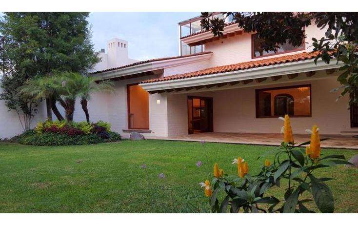 Foto de casa en venta en  , colinas de san javier, zapopan, jalisco, 1384537 No. 24