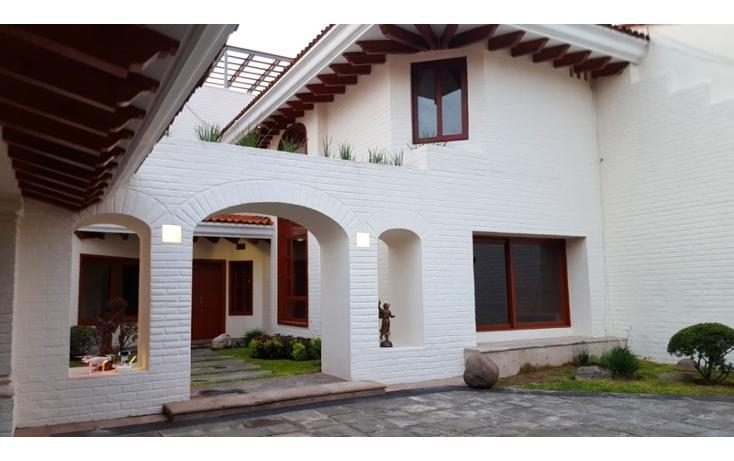 Foto de casa en venta en  , colinas de san javier, zapopan, jalisco, 1384537 No. 27