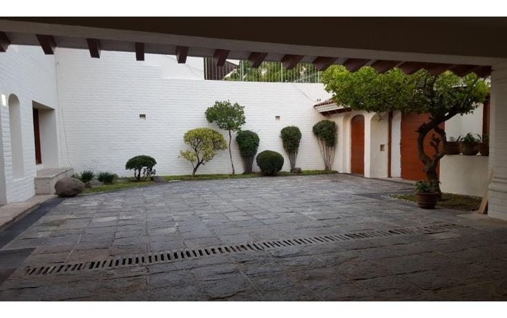 Foto de casa en venta en  , colinas de san javier, zapopan, jalisco, 1384537 No. 28