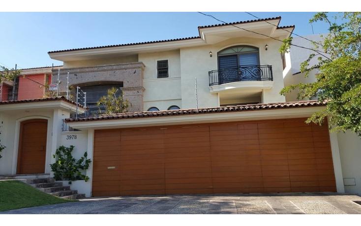 Foto de casa en venta en  , colinas de san javier, zapopan, jalisco, 1421067 No. 01