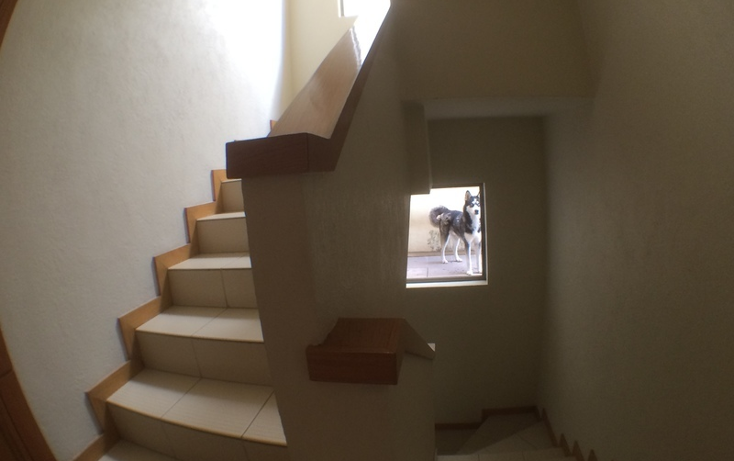 Foto de casa en venta en  , colinas de san javier, zapopan, jalisco, 1421067 No. 09