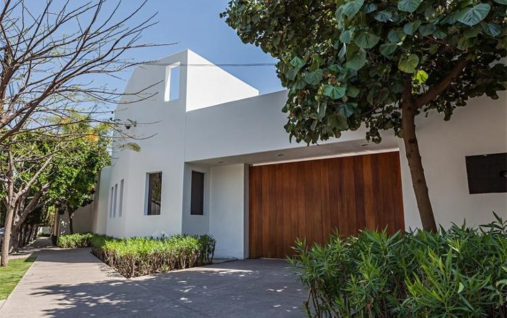 Foto de casa en venta en  , colinas de san javier, zapopan, jalisco, 1463147 No. 01