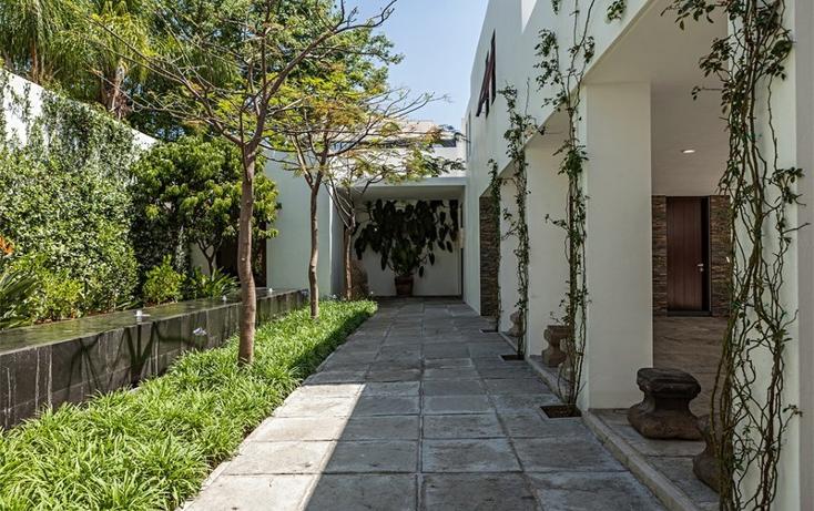 Foto de casa en venta en  , colinas de san javier, zapopan, jalisco, 1463147 No. 02