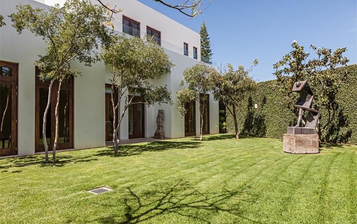Foto de casa en venta en  , colinas de san javier, zapopan, jalisco, 1463147 No. 08