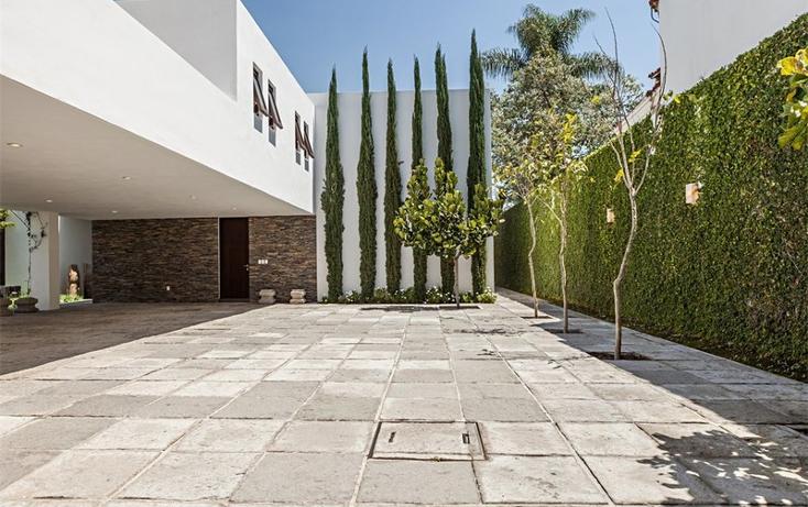 Foto de casa en venta en  , colinas de san javier, zapopan, jalisco, 1463147 No. 14