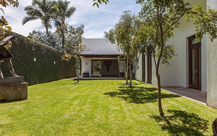 Foto de casa en venta en  , colinas de san javier, zapopan, jalisco, 1463147 No. 17