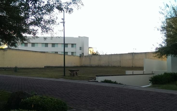 Foto de terreno habitacional en venta en  , colinas de san javier, zapopan, jalisco, 1516589 No. 01