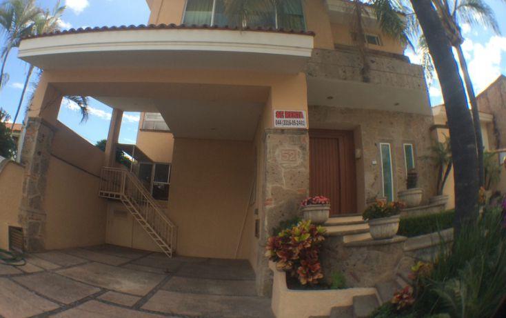 Foto de casa en renta en, colinas de san javier, zapopan, jalisco, 1524795 no 01