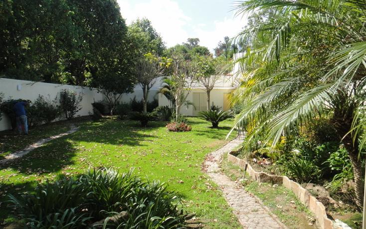Foto de casa en renta en  , colinas de san javier, zapopan, jalisco, 1655195 No. 05