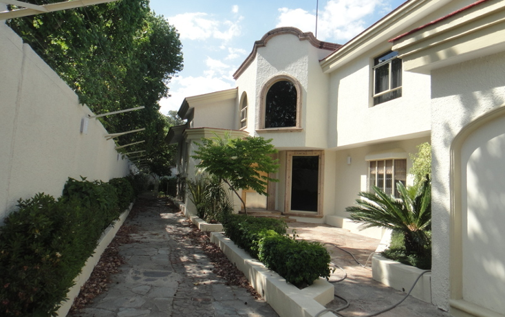 Foto de casa en renta en  , colinas de san javier, zapopan, jalisco, 1655199 No. 01