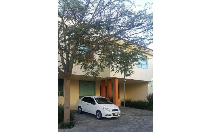 Foto de casa en renta en  , colinas de san javier, zapopan, jalisco, 1655213 No. 02