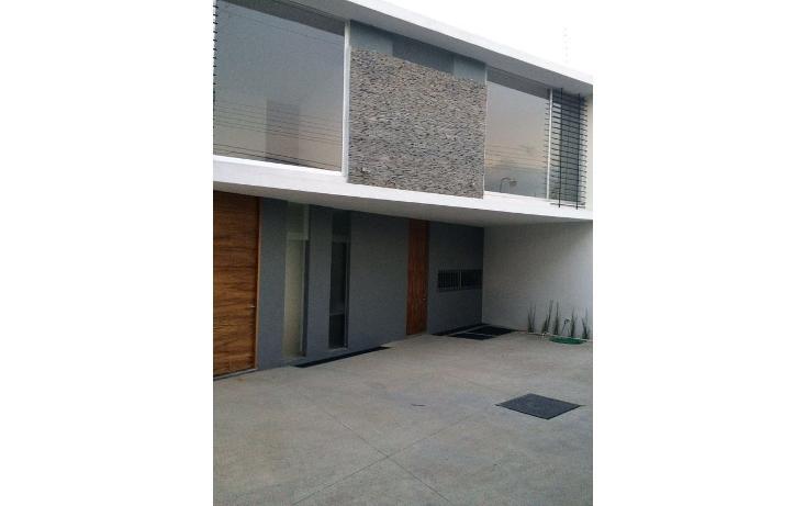 Foto de casa en renta en  , colinas de san javier, zapopan, jalisco, 1665855 No. 07