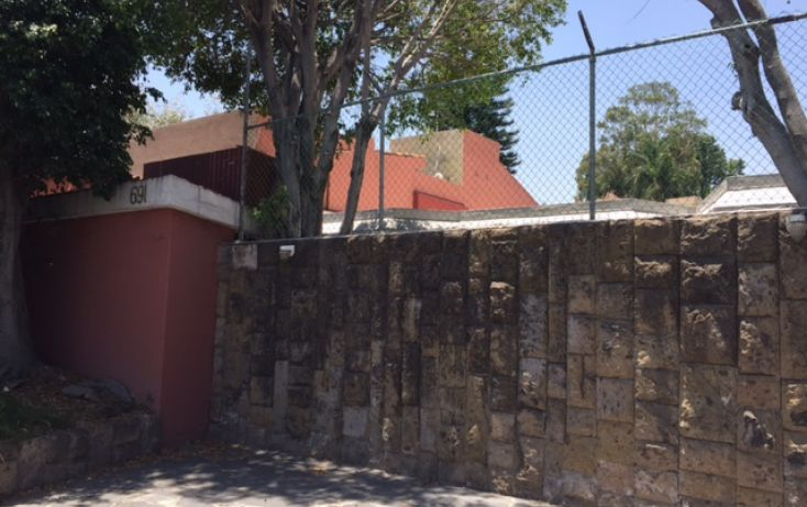 Foto de terreno habitacional en venta en, colinas de san javier, zapopan, jalisco, 1870864 no 07