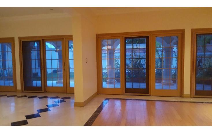 Foto de casa en venta en  , colinas de san javier, zapopan, jalisco, 2035042 No. 06