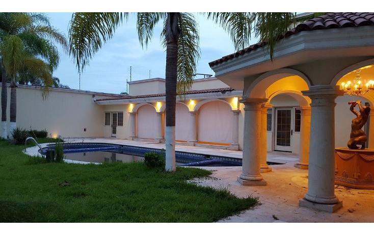 Foto de casa en venta en  , colinas de san javier, zapopan, jalisco, 2035042 No. 17