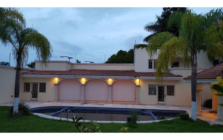 Foto de casa en venta en  , colinas de san javier, zapopan, jalisco, 2035042 No. 22