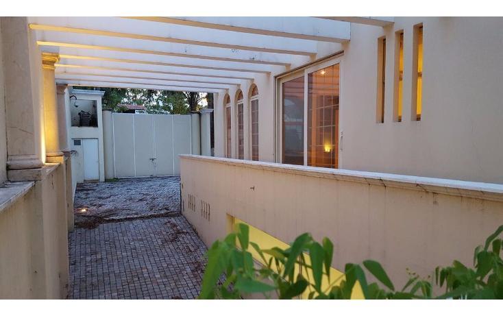 Foto de casa en venta en  , colinas de san javier, zapopan, jalisco, 2035042 No. 23