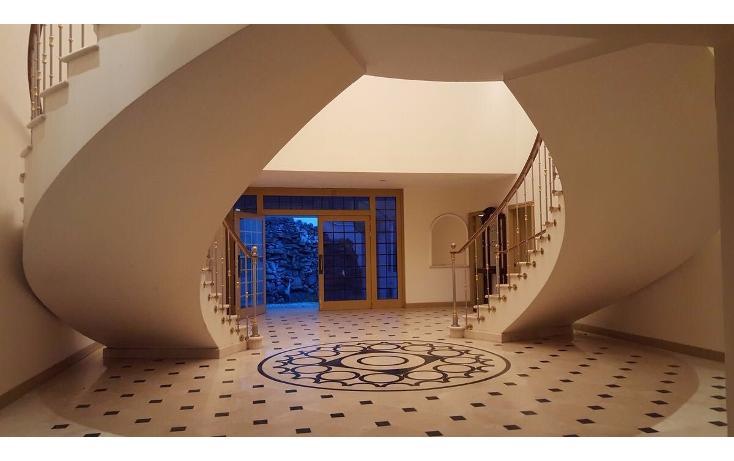 Foto de casa en venta en  , colinas de san javier, zapopan, jalisco, 2035042 No. 24