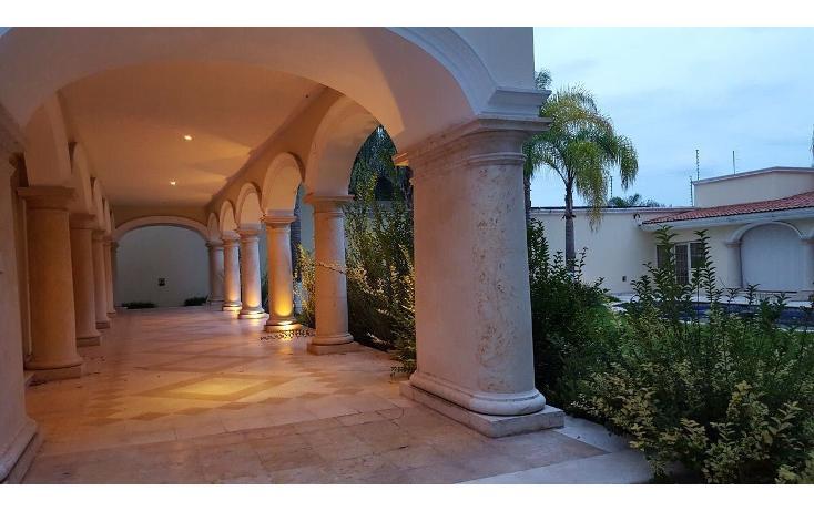Foto de casa en venta en  , colinas de san javier, zapopan, jalisco, 2035042 No. 26