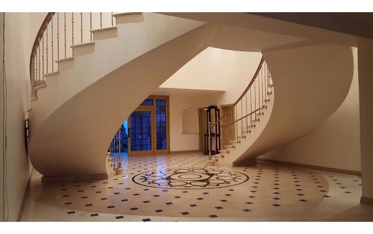 Foto de casa en venta en  , colinas de san javier, zapopan, jalisco, 2035042 No. 27