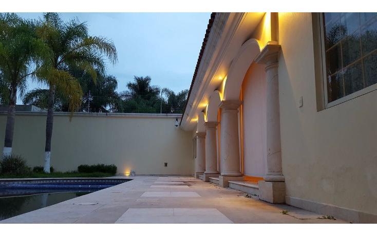 Foto de casa en venta en  , colinas de san javier, zapopan, jalisco, 2035042 No. 32