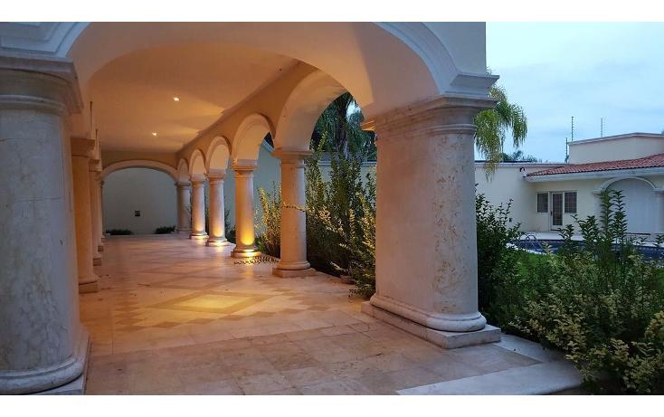 Foto de casa en venta en  , colinas de san javier, zapopan, jalisco, 2035042 No. 34