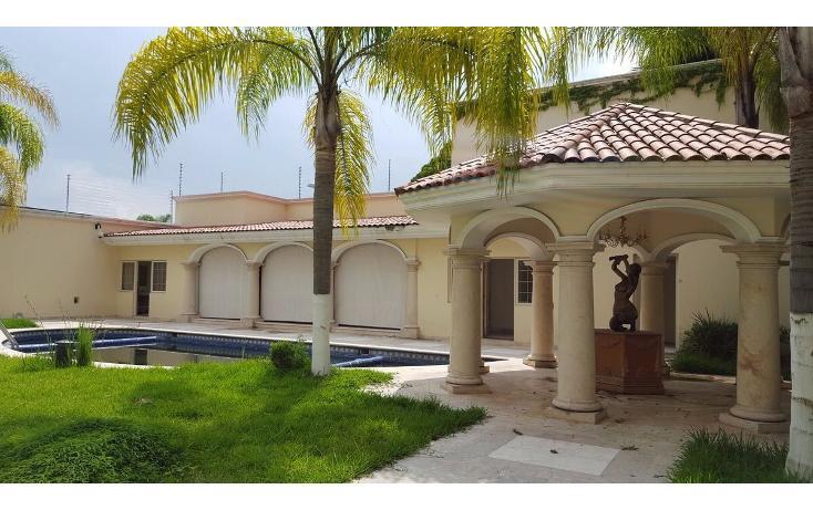 Foto de casa en venta en  , colinas de san javier, zapopan, jalisco, 2035042 No. 36