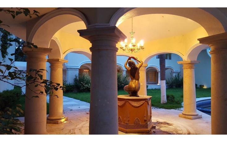 Foto de casa en venta en  , colinas de san javier, zapopan, jalisco, 2035042 No. 37