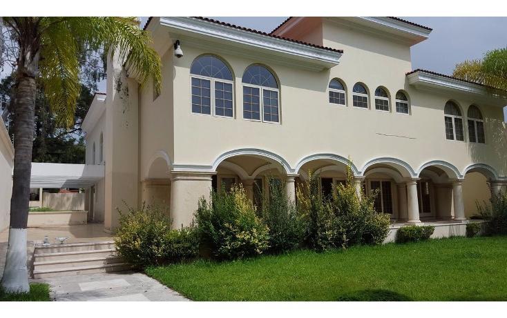 Foto de casa en venta en  , colinas de san javier, zapopan, jalisco, 2035042 No. 39