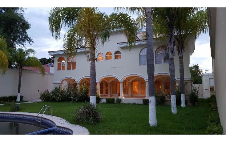 Foto de casa en venta en  , colinas de san javier, zapopan, jalisco, 2035042 No. 41