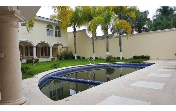 Foto de casa en venta en  , colinas de san javier, zapopan, jalisco, 2035042 No. 42