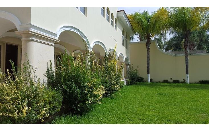 Foto de casa en venta en  , colinas de san javier, zapopan, jalisco, 2035042 No. 43