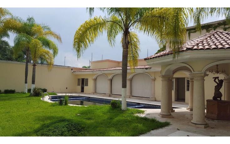 Foto de casa en venta en  , colinas de san javier, zapopan, jalisco, 2035042 No. 44