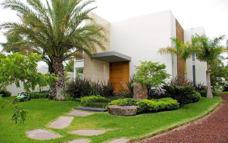 Foto de casa en venta en  , colinas de san javier, zapopan, jalisco, 449271 No. 02
