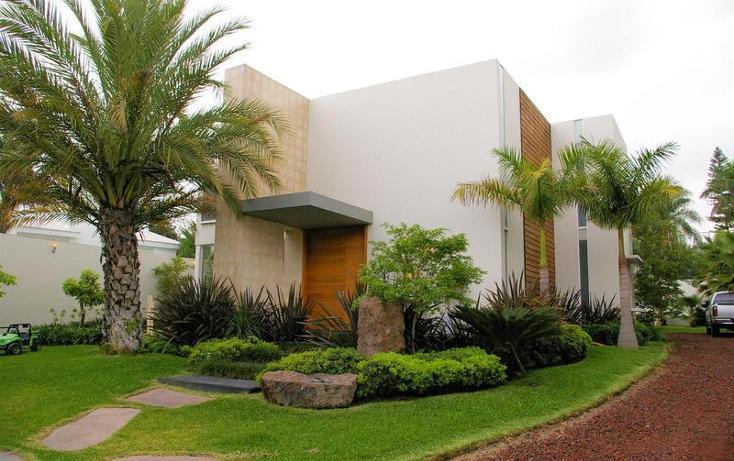 Foto de casa en venta en  , colinas de san javier, zapopan, jalisco, 449271 No. 03