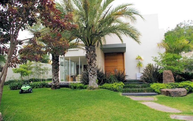 Foto de casa en venta en  , colinas de san javier, zapopan, jalisco, 449271 No. 04