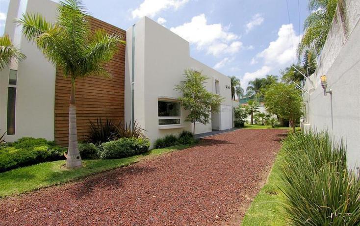 Foto de casa en venta en  , colinas de san javier, zapopan, jalisco, 449271 No. 18