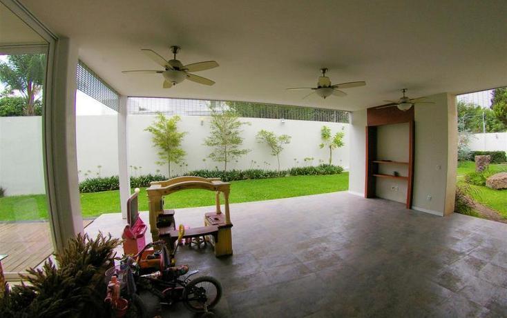 Foto de casa en venta en  , colinas de san javier, zapopan, jalisco, 449271 No. 19