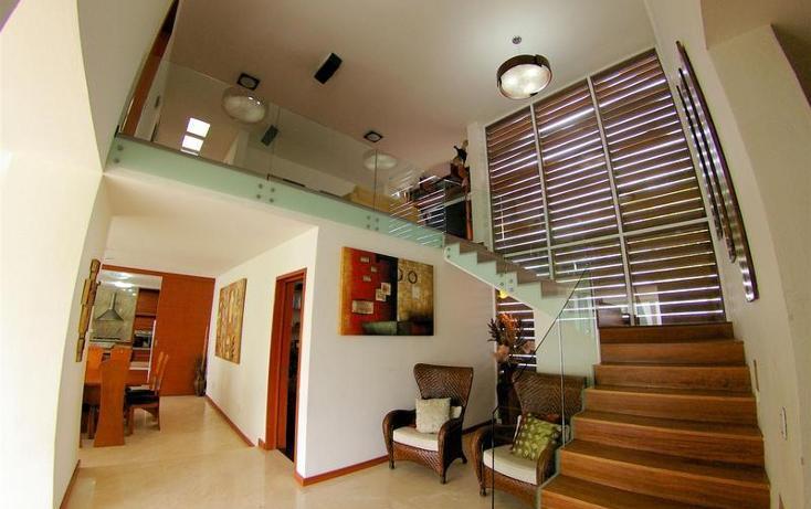 Foto de casa en venta en  , colinas de san javier, zapopan, jalisco, 532752 No. 04