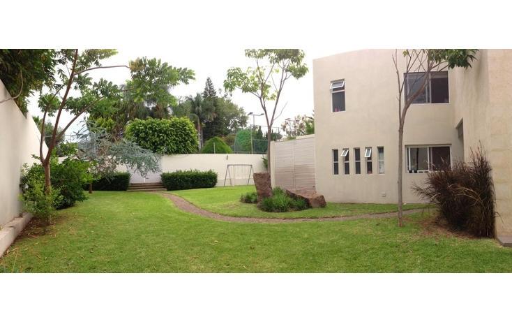 Foto de casa en venta en  , colinas de san javier, zapopan, jalisco, 532752 No. 16