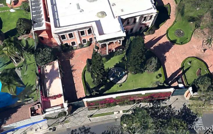Foto de casa en venta en, colinas de san javier, zapopan, jalisco, 745629 no 01