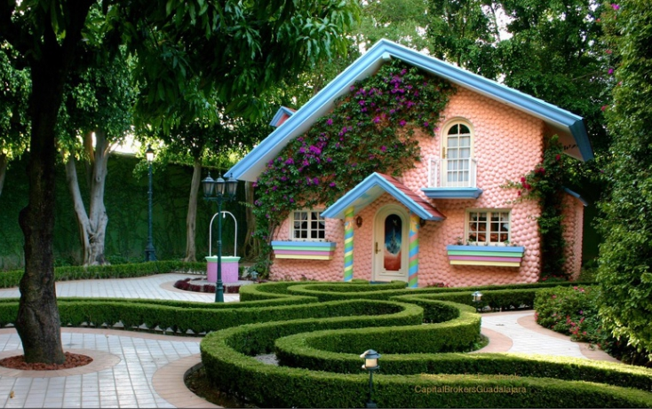 Foto de casa en venta en, colinas de san javier, zapopan, jalisco, 745629 no 09