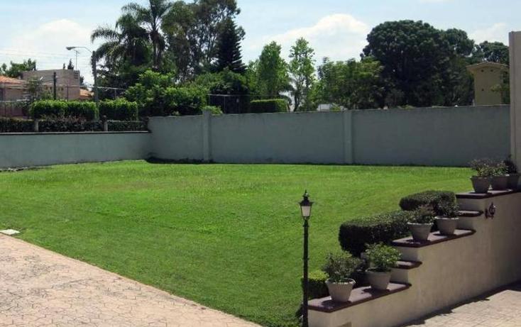 Foto de terreno habitacional en venta en  , colinas de san javier, zapopan, jalisco, 859079 No. 02