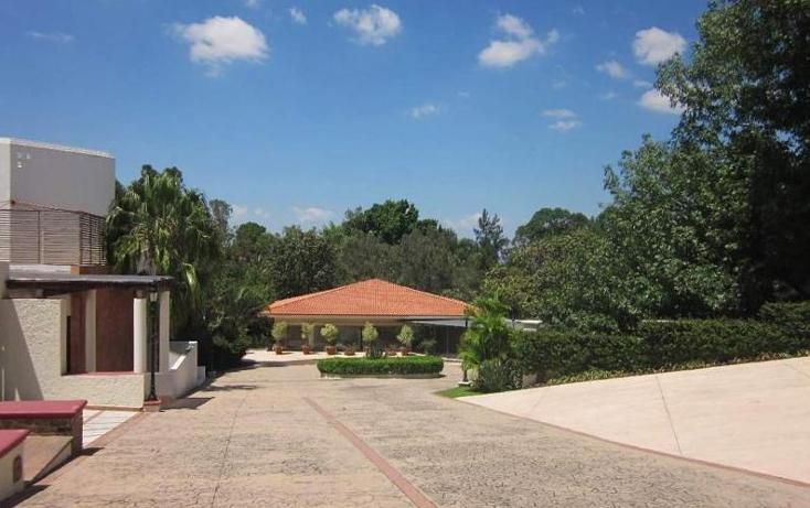 Foto de terreno habitacional en venta en  , colinas de san javier, zapopan, jalisco, 859079 No. 03