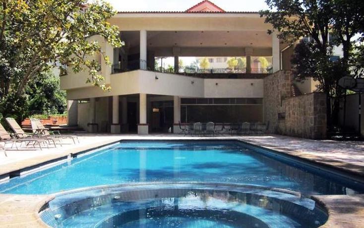 Foto de terreno habitacional en venta en  , colinas de san javier, zapopan, jalisco, 859079 No. 11