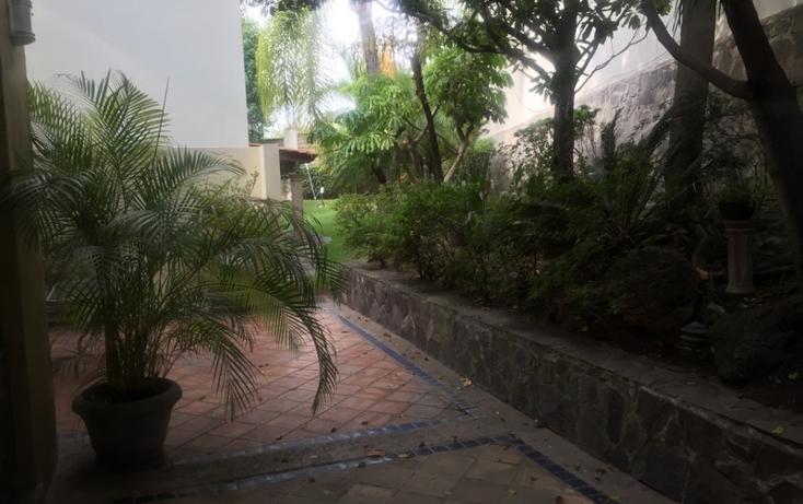 Foto de casa en venta en  , colinas de san javier, zapopan, jalisco, 965257 No. 21