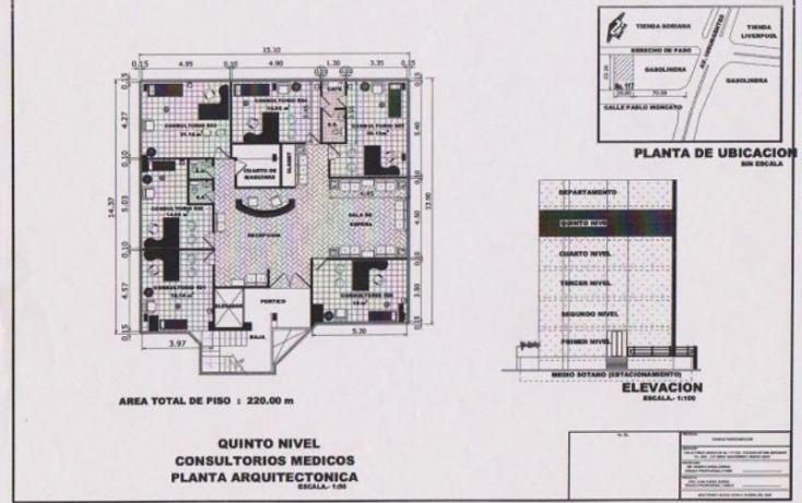 Foto de edificio en venta en colinas de san jeronimo 1, colinas de san jerónimo, monterrey, nuevo león, 1980100 no 18